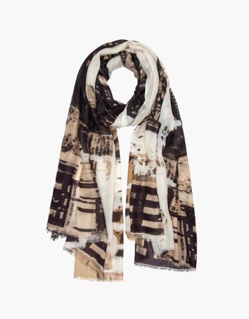 KDK Ha'penny bridge scarf