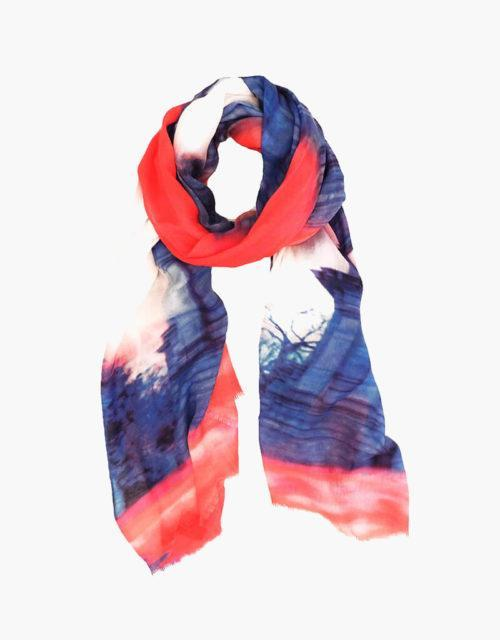 KDK St stephens green scarf