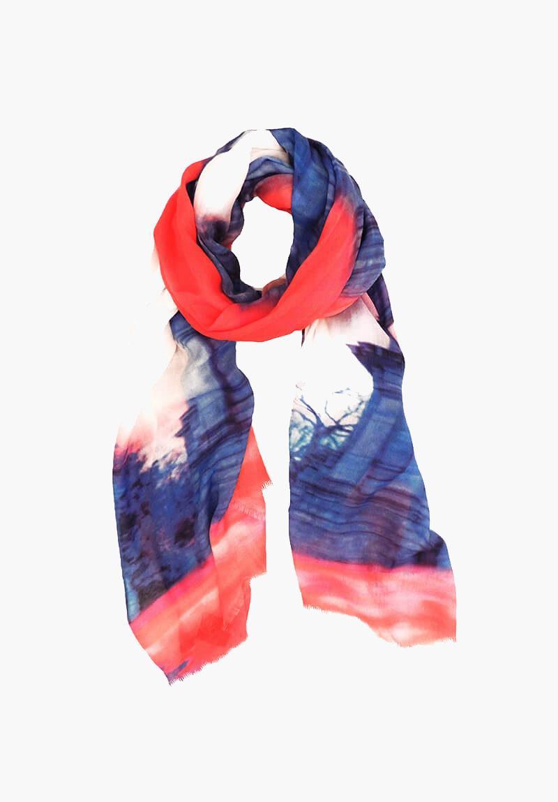 KDK St stephens green scarf