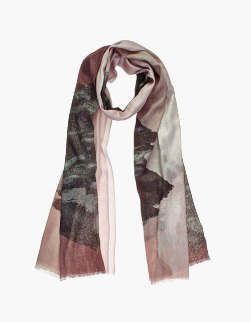 KDK skellig rock scarf