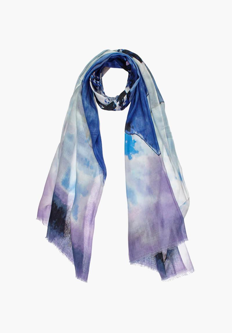 KDK Sugar loaf mountain scarf