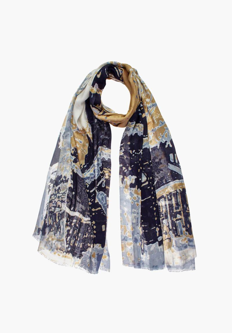 KDK Triniy college scarf