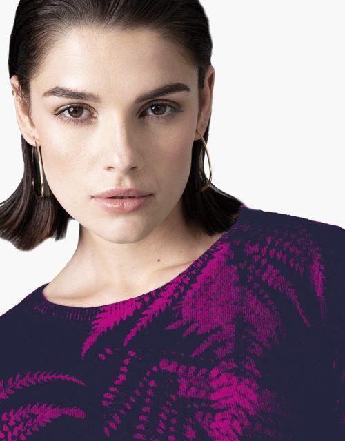 KDK cashmere sweater