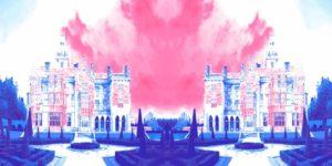 low res Adare Manor Pink & Blue