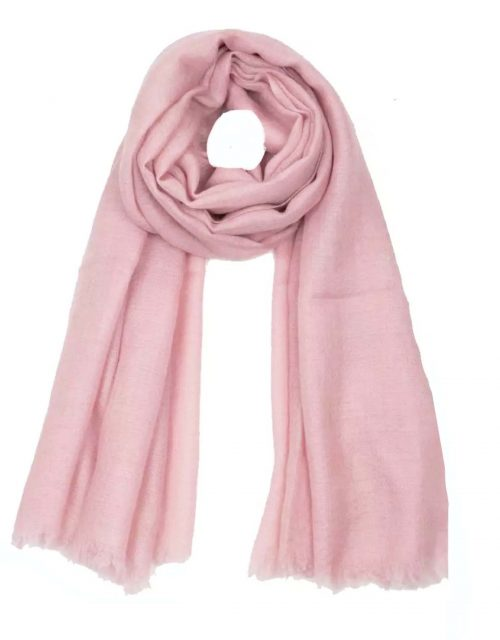 Ultra Fine Pink Cashemere